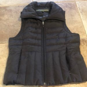 Brown Kenneth Cole Vest. PRICE DROPPED!!